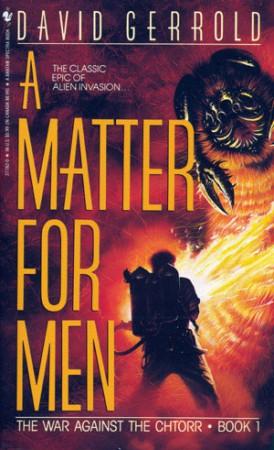 A Matter for Men