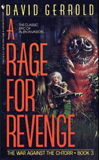 A Rage for Revenge