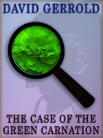 The Case of the Green Carnation